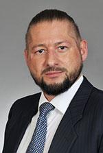 Rechtsanwalt Lukas Hugl